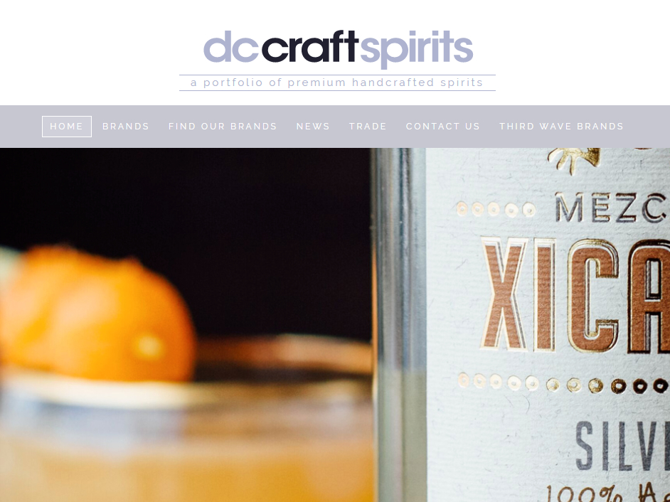 DC Craft Spirits